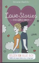 For Girls Only! - Love stories - Love stories Yelien en blue boy