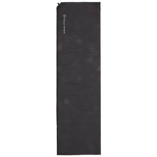 Outwell Slaapmat 3.0 183 x 51 x 3  - Zwart