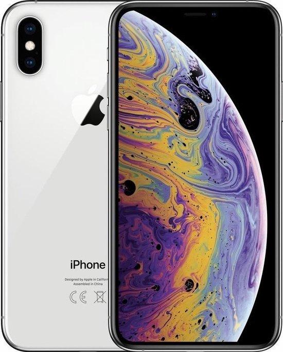 bol.com | Apple iPhone Xs Max - 64GB - Zilver