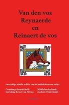 Lalito Klassiek  -   Van den vos Reynaerde en Reinaert de vos