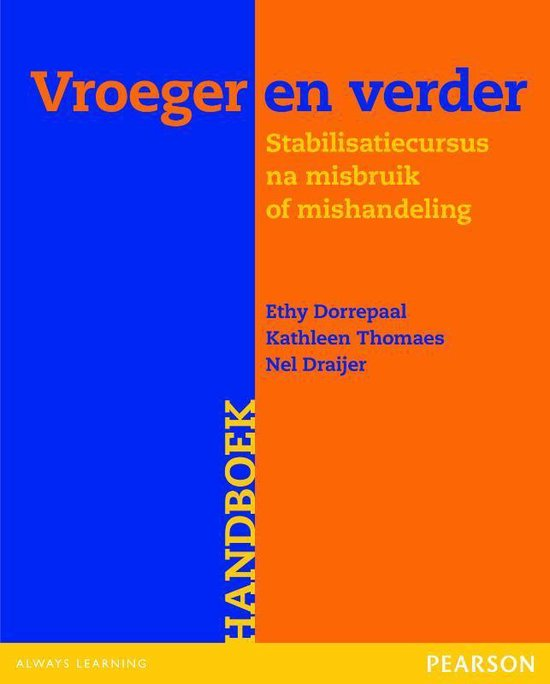 Vroeger en verder - Handboek + Werkboek