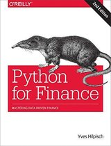 Python for Finance 2e