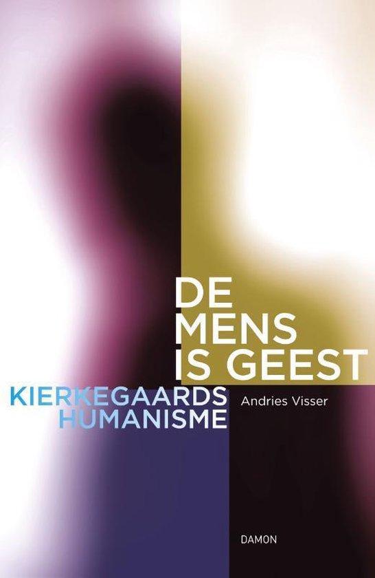 De mens is geest - Andries Visser   Fthsonline.com