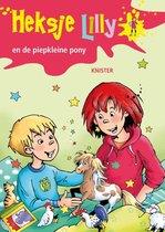 Heksje Lilly - Heksje Lilly en de piepkleine pony