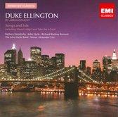Duke Ellington by Arrangement