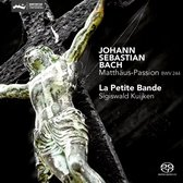 Matthaus-Passion - Bwv 244 (Reissue)