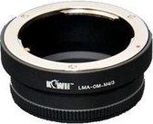 Kiwi Photo Lens Mount Adapter (LMA-OM_M4/3)
