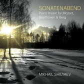 Sonatenabend. Piano Music By Mozart, Beethoven & B