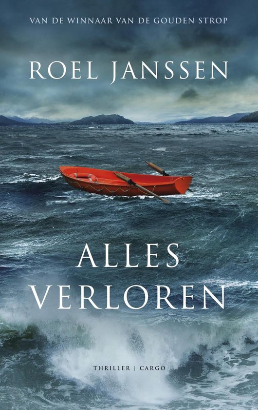 Alles verloren - Roel Janssen |