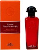 Hermes - Eau de Rhubarbe Ecarlate - Eau de cologne - 100ml