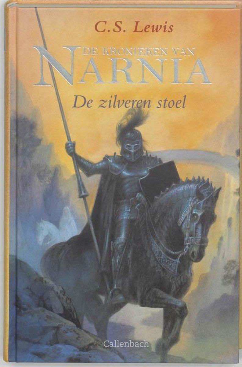 De kronieken van Narnia 6 - De zilveren stoel