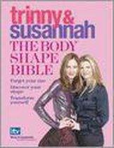 Trinny & Susannah. the body shape bible