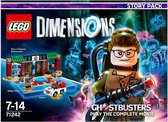 LEGO Dimensions -  Story Pack - Ghostbusters (Multiplatform)
