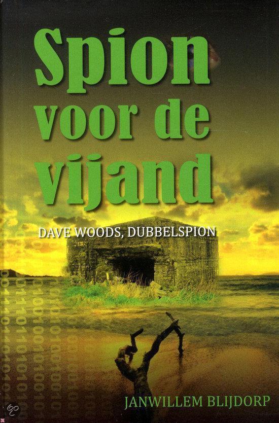 Spion voor de vijand - Jan Willem Blijdorp  