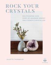 Crystals rock!
