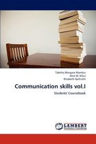 Communication Skills Vol.I