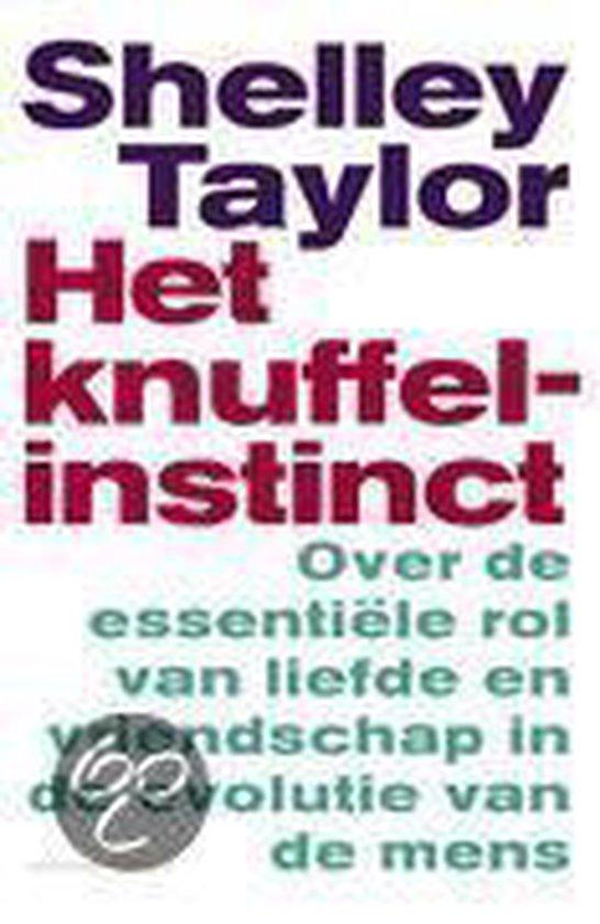 Het knuffelinstinct - S. Taylor pdf epub