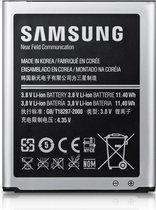 Samsung batterij - zwart - voor Samsung I9500 Galaxy S4