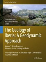 The Geology of Iberia