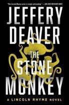 The Stone Monkey, 4