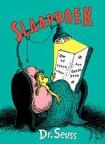 Dr. Seuss - Slaapboek