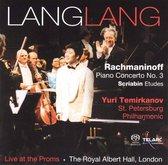 Rachmaninov: Piano Concerto No. 3 etc. - Lang Lang -SACD- (Hybride/Stereo/5.1)