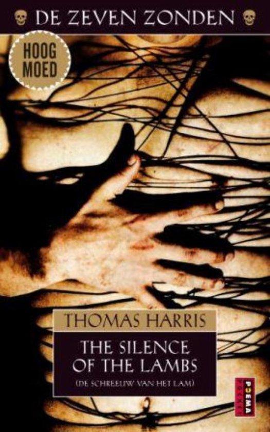 The silence of the lambs (de schreeuw van het lam) - Thomas Harris |