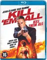 Kill'em All (Blu-ray)