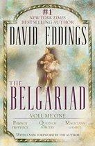 The Belgariad (Vol 1): Volume One
