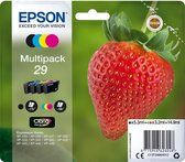 Epson 29 - Inktcartridge / Multipack