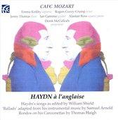 Haydn A L'Anglaise - Haydn Songs