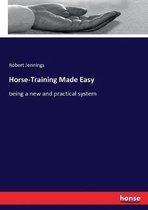 Horse-Training Made Easy