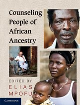 Omslag Counseling People of African Ancestry