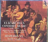 Elizabethan Consort Music 1558-1603 - Hesperion XX