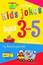 Kids Jokes age 3-5