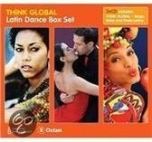 Think Global: Latin Dance Box Set