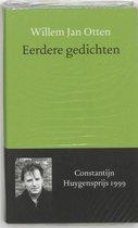 Boek cover Eerdere gedichten van Willem Jan Otten