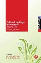 Cultural Heritage Information