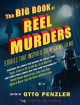Omslag The Big Book of Reel Murders