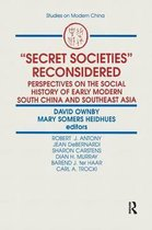 Secret Societies Reconsidered
