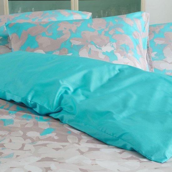 Esprit Petals Dekbedovertrek - 140x220+60x70 - Blue