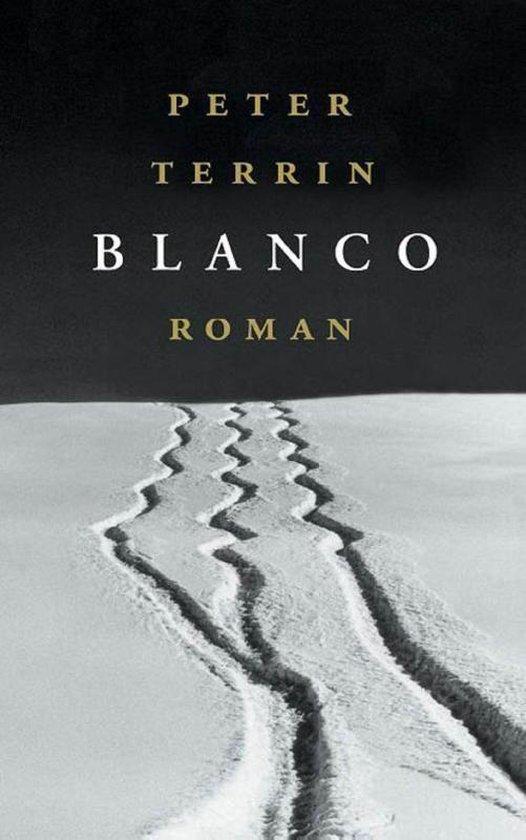 Blanco - Peter Terrin |