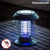InnovaGoods anti-muggenlamp op zonne-energie SL-800