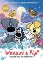 Woezel & Pip: Op zoek naar de Sloddervos