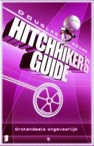 Hitchhiker's guide 5 - Grotendeels ongevaarlijk