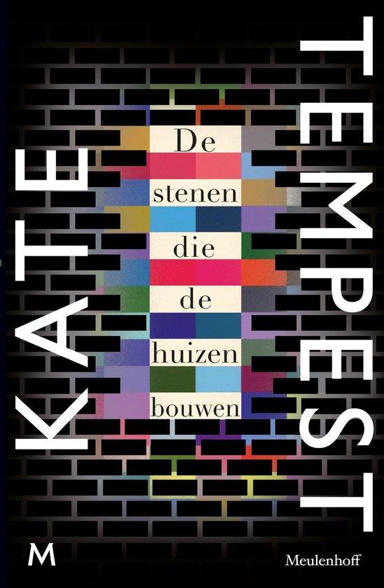 De stenen die de huizen bouwen - Kate Tempest | Readingchampions.org.uk