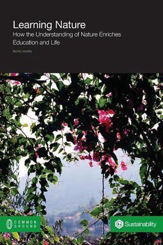 Boek cover Learning Nature van Ruyu Hung