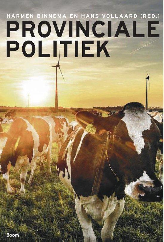 Provinciale politiek - none  
