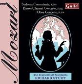 Mozart:Konzerte/Sinfonia Concertante