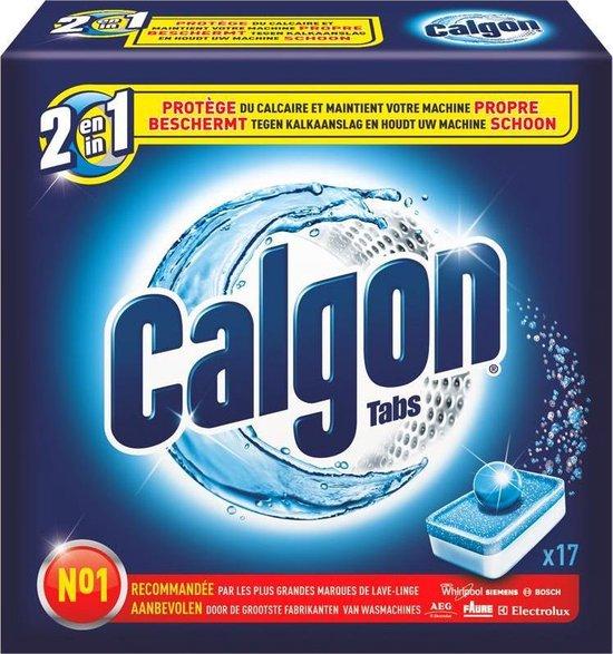 Calgon A-KALK EXPRESS BAL